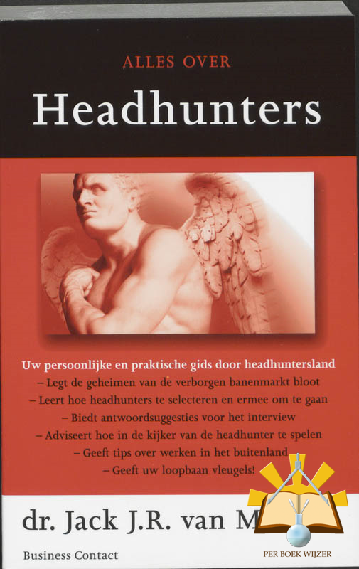 Alles over headhunters