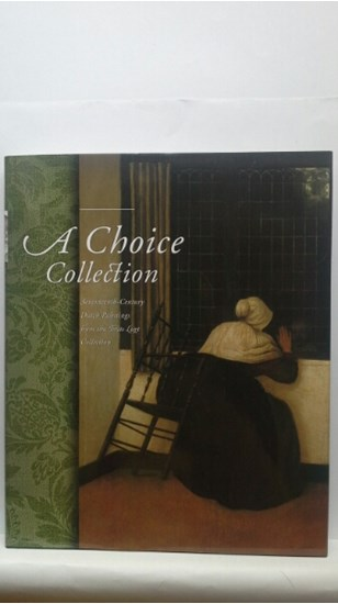 Afbeelding van A Choice Collection