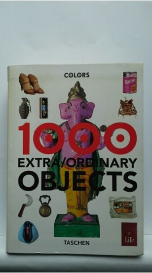 Afbeelding van 1000 extra / ordinary objects
