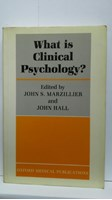 Afbeelding van What is clinical psychology?