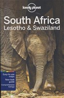 Afbeelding van Lonely Planet South Africa Lesotho & Swaziland