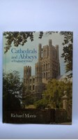 Afbeelding van Cathedrals and Abbeys of England & Wales