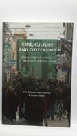 Afbeelding van Care, Culture And Citizenship