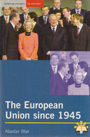 Afbeelding van The European Union Since 1945