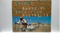 Afbeelding van Origin Xpedition to the source: Aarde Australie