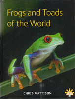 Afbeelding van Frogs and Toads of the World