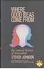 Afbeelding van Where good ideas come from