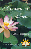 Afbeelding van Advancement of women