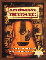 Afbeelding van America's Music: The Roots of Country