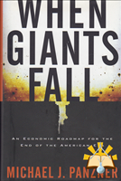 Afbeelding van When Giants Fall