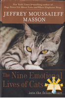 Afbeelding van The Nine Emotional Lives of Cats