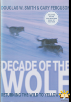 Afbeelding van Decade of the Wolf