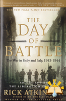 Afbeelding van The Day of Battle: The War in Sicily and Italy, 1943-1944