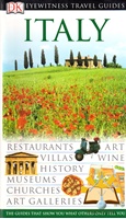 Afbeelding van Eyewitness travel guide : Italy