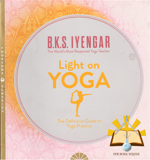 Afbeelding van Light on Yoga