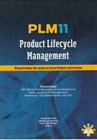 Afbeelding van Product lifecycle management: virtual product lifecycles for green products and services