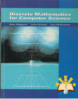 Afbeelding van Discrete Mathematics for Computer Science