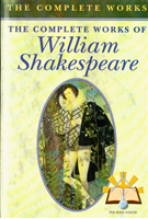 Afbeelding van The complete works of William Shakespeare