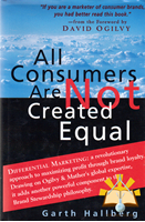 Afbeelding van All consumers are Not created equal