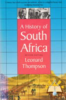 Afbeelding van A history of South Africa