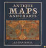 Afbeelding van A antique Maps and charts