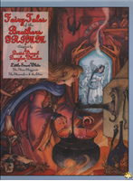 Afbeelding van Fairy Tales of th Brothers Grimm