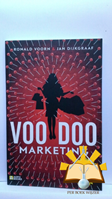 Afbeelding van Voodoo-marketing