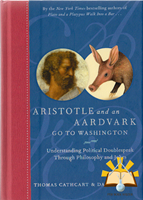 Afbeelding van Aristotle and an Aardvark go to Washington