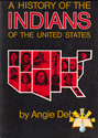 Afbeelding van A History of the Indians of the United States