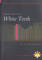 "Afbeelding van Zadie Smith's ""White Teeth"""