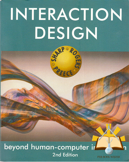 Afbeelding van Interaction Design