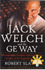 Afbeelding van Jack Welch And The Ge Way