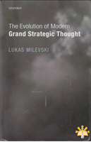 Afbeelding van The Evolution of Modern Grand Strategic Thought