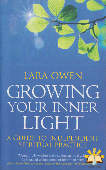 Afbeelding van Growing Your Inner Light