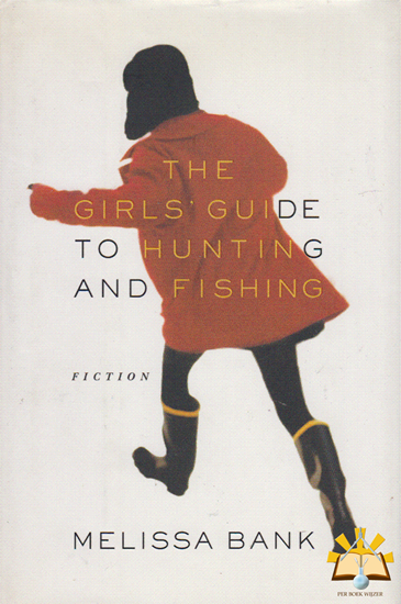 Afbeelding van The Girls' Guide to Hunting and Fishing