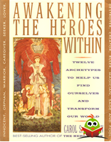 Afbeelding van Awakening the Heroes Within