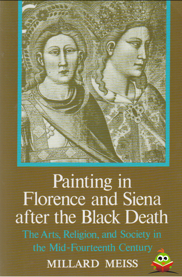 Afbeelding van Painting in Florence and Siena after the Black Death