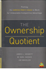 Afbeelding van The Ownership Quotient