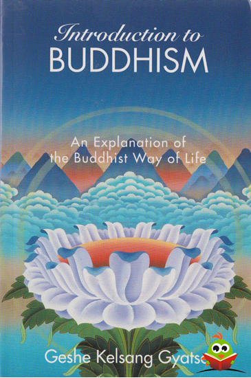Afbeelding van Introduction to Buddhism