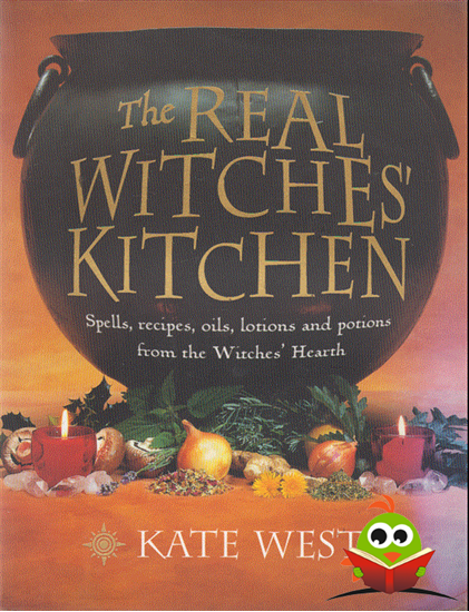 Afbeelding van The Real Witches' Kitchen