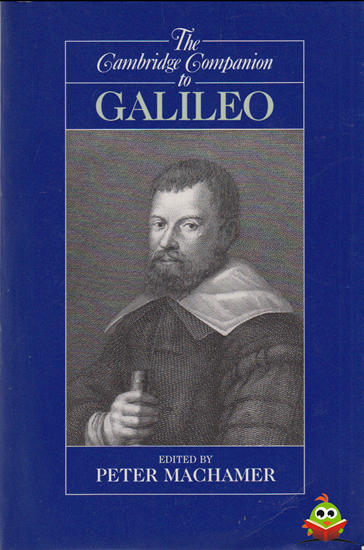 Afbeelding van The Cambridge Companion to Galileo