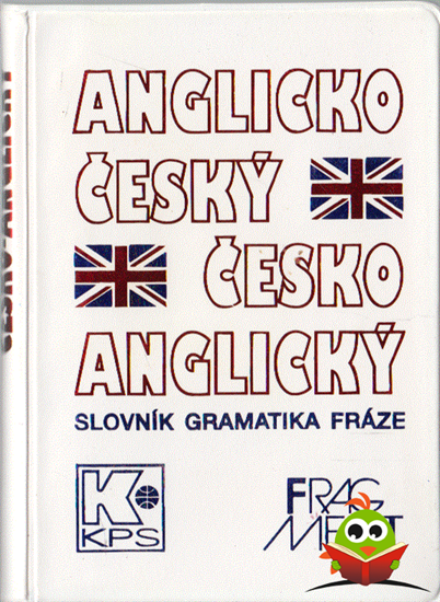 Afbeelding van Pocket English-Czech and Czech-English Dictionary