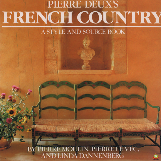Afbeelding van Pierre Deux's French Country