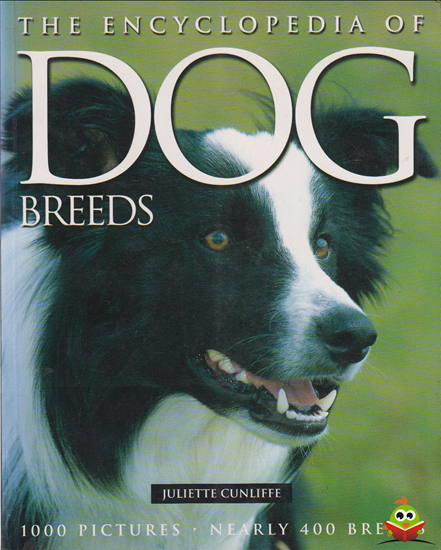 Afbeelding van ENCYCLOPEDIA OF DOG BREEDS