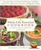 Afbeelding van The Whole Life Nutrition Cookbook
