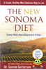 Afbeelding van The New Sonoma Diet