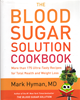 Afbeelding van The Blood Sugar Solution Cookbook