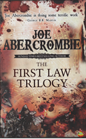 Afbeelding van The First Law Trilogy Boxed Set
