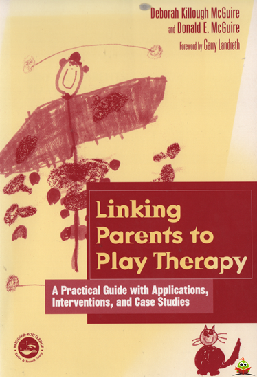 Afbeelding van Linking Parents to Play Therapy