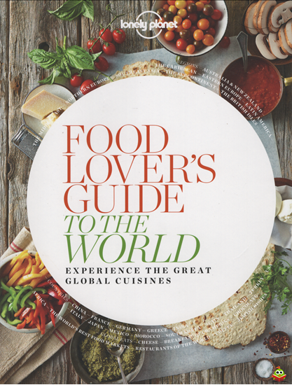 Afbeelding van Lonely Planet Food Lover's Guide to the World